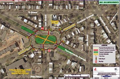 Potomac Ave MAC plan