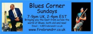 Blues Corner Sundays