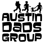 austin dads group logo
