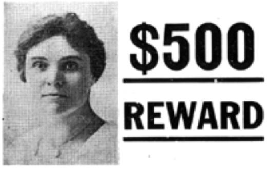 $500 Reward