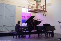 CIMF 2014 - Con03 The Pianist. Adam Cook.