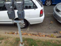 Braddon parking by Stanza Matic