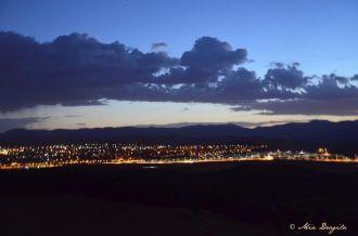 Canberra Sunset