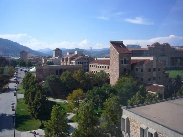 Boulder, CO. Credit: Chris, Flickr