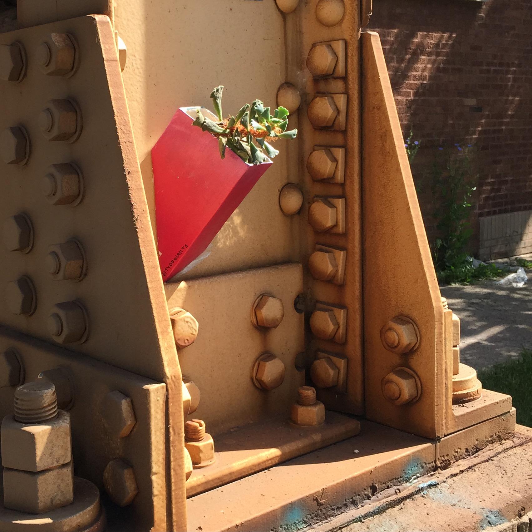 geometric planter street 1