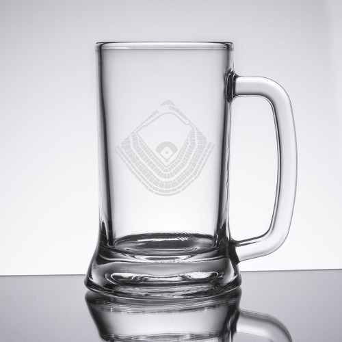 Medium Of Personalized Beer Mugs