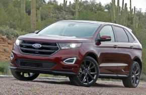 2015 FORD EDGE SEL AWD $335 Per Month