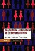Una historia sociocultural de la homosexualidad