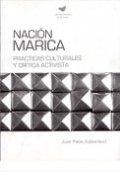 Nación marica: prácticas culturales y crítica activista