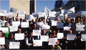 04. Argentina: Varones contra la violencia machista