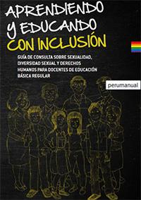 06. Perú: Presentan guía contra el bullying homofóbico