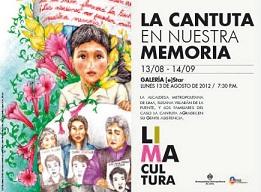 """08. Perú: Se presenta la muestra """"La Cantuta en nuestra memoria: 20 años en la historia del Perú"""""""