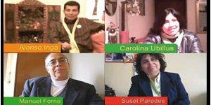 Entrevistas a activistas políticos peruanos de la comunidad LGBT