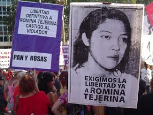 19. Argentina: Caso de Romina Tejerina aún divide a los argentinos, una década después