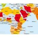 10. En cinco países aun se mantiene la pena de muerte para personas homosexuales