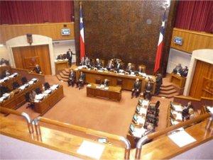 11. Chile: Senado aprueba Ley Contra la Discriminación