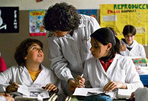 19. Argentina: Seminario Regional de Educación Sexual Integral