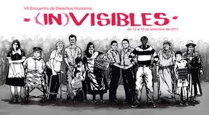 20. Perú: (IN)VISIBLES VII Encuentro de Derechos Humanos