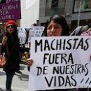 10. Bolivia: Machistas fuera de la lista