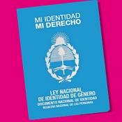 05. Argentina: Se aprobó la Ley de Identidad de Género