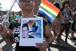 """06. Chile aprueba la """"Ley Zamudio"""" contra todo tipo de discriminación"""