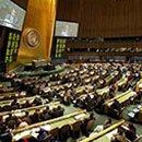 """08. Por presión de países islámicos y africanos ONU elimina el término """"orientación sexual"""" de su condena a los asesinatos injustificados"""
