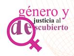 15. Internacional: Premios Género y Justicia al Descubierto de Women's Link sobre sentencias injustas y sexistas en contra de los derechos de las mujeres