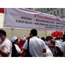 13. Perú: Feria Informativa por el Día Mundial de Lucha Contra el Sida.