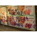 05. Argentina: En el marco del 24º Encuentro Nacional de Mujeres más de 15 mil mujeres marcharon para exigir derechos