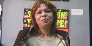 Entrevista a Belissa Andía (activista transgénero)
