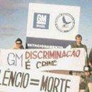 15. Brasil: Caso de discriminación por orientación sexual de General Motors, llega a decisión final