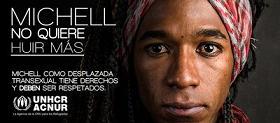 01. ACNUR: Lanzó en las Américas una campaña para los derechos de las personas LGBTI
