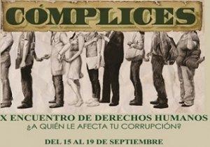 05. Perú: IDEHPUCP organizó el X Encuentro de Derechos Humanos