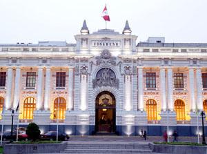 03. Perú: Presentan Proyecto de Unión Civil y Patrimonio Compartido al Congreso de la República