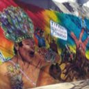 02.Bolivia: Murales contra el racismo