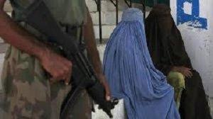 11. Internacional: Las veintinueve prohibiciones que los talibanes imponen a las mujeres