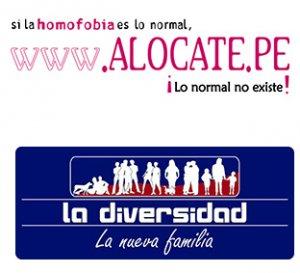 00. Perú: ALÓCATE.PE: intervención cultural contra la homofobia