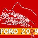 06. Perú: del 21 al 23 de Noviembre se realizó el V Foro Latinoamericano y del Caribe en VIH/sida e ITS