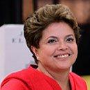 04. Brasil: Dilma Rousseff, primera presidenta de Brasil