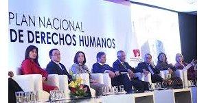 """""""Perú: Plan Nacional de Derechos Humanos 2014 – 2016 ¿A qué le teme el gobierno?"""