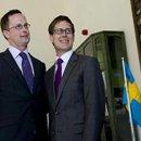 10. Entra en vigor la ley que permite el matrimonio entre personas del mismo sexo en Suecia