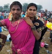 06. India: Reconocen legalmente el tercer género