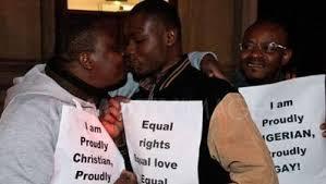 04. Internacional: Nigeria penaliza homosexualidad