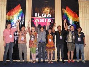17. Tailandia: Se realizó la más grande conferencia LGTB nunca antes celebrada en Asia