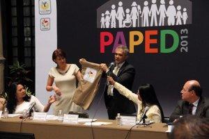 06. México: Implementan programa contra la discriminación en el DF