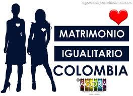 15. Colombia: Rechazaron proyecto de ley para la aprobación del Matrimonio Igualitario