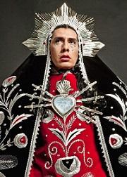 16. Perú: Se presenta muestra del Museo Travesti de Giuseppe Campuzano