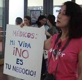 23. México: Presentan informe sobre violencia obstétrica, agresión que pocas mujeres denuncian
