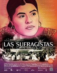 06. México: Presentan en la UNAM documental sobre historia del voto de la mujer