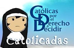 24. México: Lanzan segunda temporada de Catolicadas